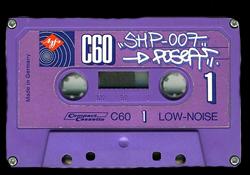 SHP-007-Posea
