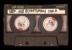 SHP-008-Bluntsman