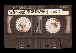 SHP-008-Bluntsmanb