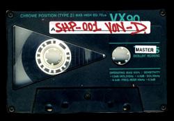 SHP001-VonD