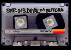 Shp013-DuvalDaButcha