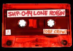 Shp014-LoneRobinA