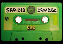 Shp019-IronDubz