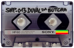 mixtape duval B Side