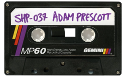 Adam presccott